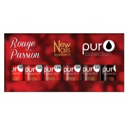 ROUGE PASSION COLLECTION